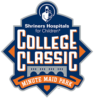 Shriners Hospitals For Children College Classic - Day 1 at Minute Maid Park