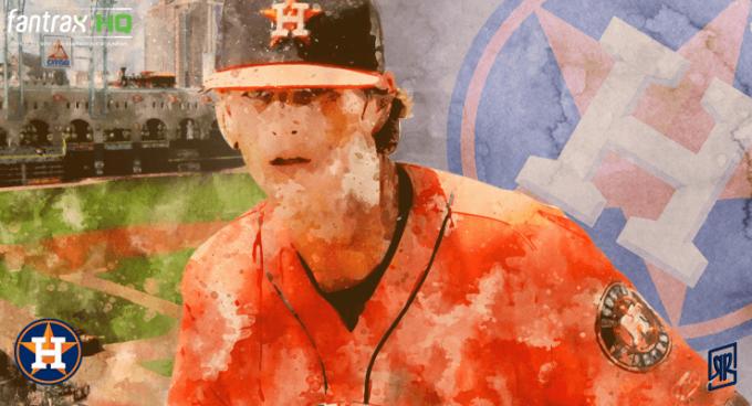 Houston Astros vs. Oakland Athletics [CANCELLED] at Minute Maid Park